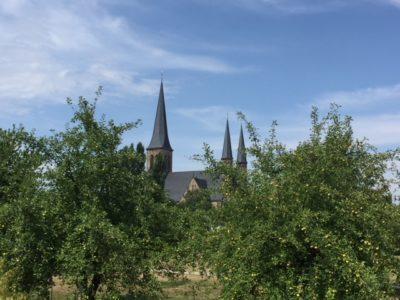 Kirche_Wadersloh